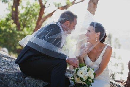 Cronulla wedding