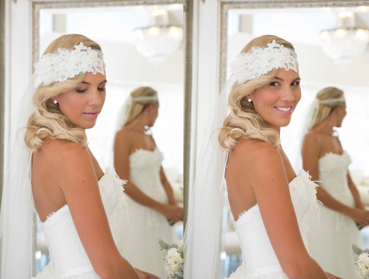 Should I get a spray tan for my wedding? | Kat Stanley Photography