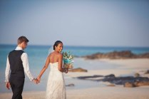 Destination wedding in Phi Phi Island Thailand