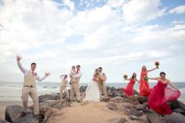 Noosa wedding photography
