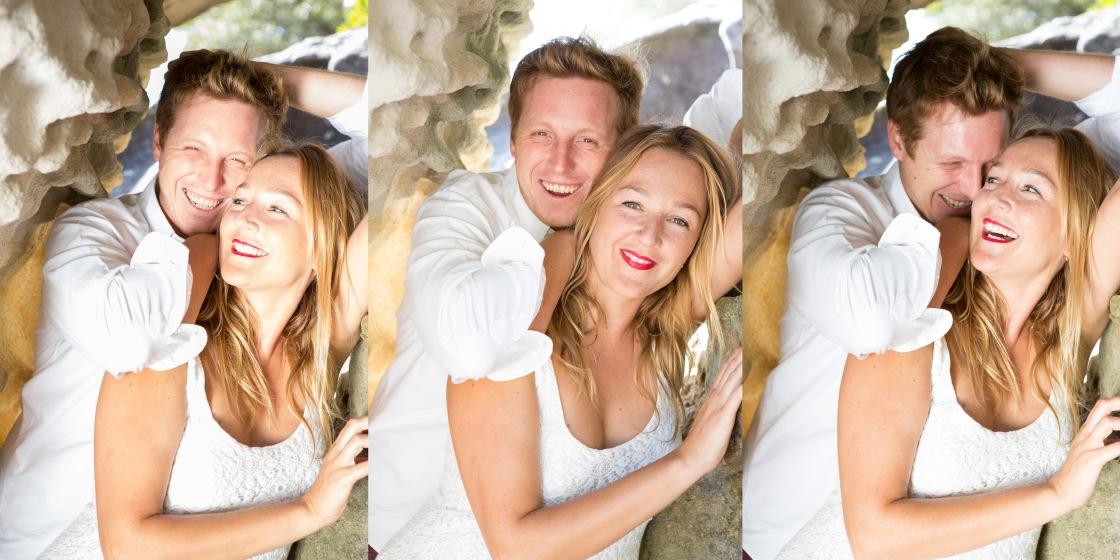 Pre wedding photo shoot sydney