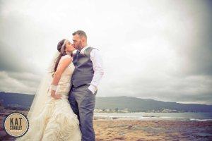 wedding photo wet weather options