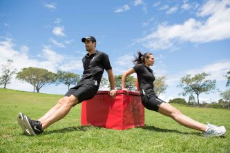 Fire Up Corporate Fitness - Product and branding imagery http://fireupcorporatefitness.com.au