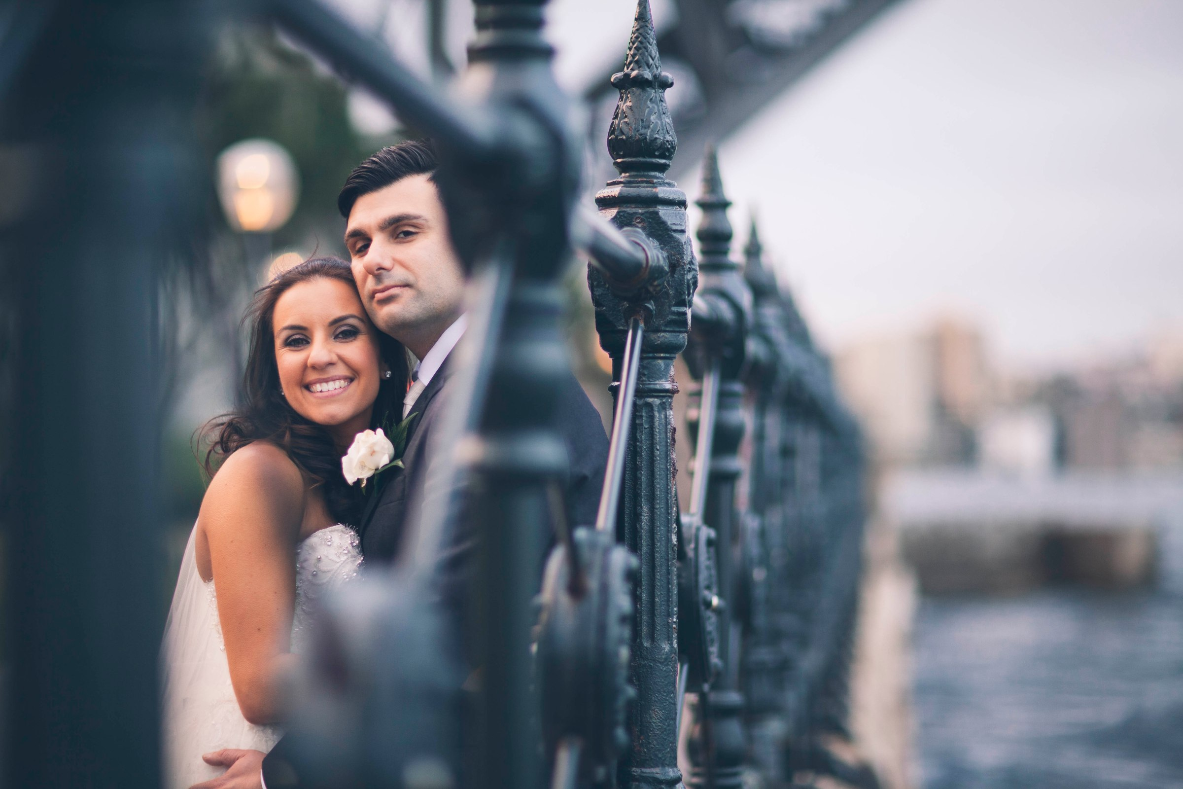 Sydney Harbour Wedding Photographer